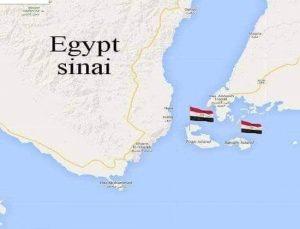 Egypet jezer
