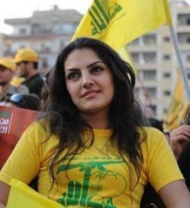 hizballah pige