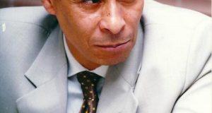 Nabil Hamed