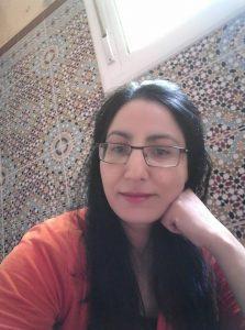Zahra Tahiri