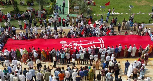 Sudanese Communist Party-SCP2